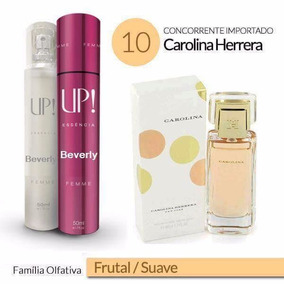 Essências De Perfumes De Importados Concorr.(c. Herrera)