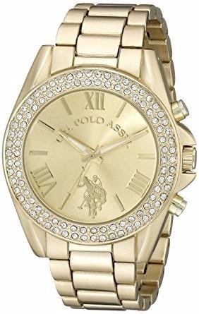 Relógio U.s. Polo Assn. Feminino