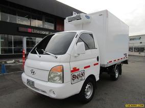 Furgones Hyundai H100