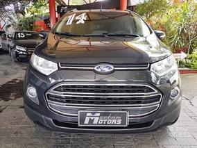 Ford/ Ecosport 2.0 16v Titanium Flex Powershift 5p