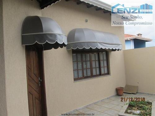 Imagem 1 de 26 de Casas À Venda  Em Bragança Paulista/sp - Compre A Sua Casa Aqui! - 1352774