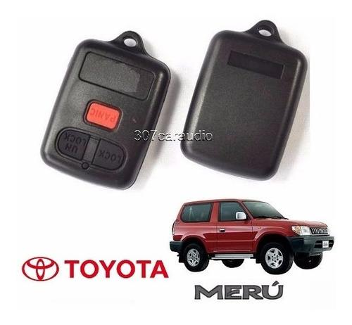 Carcasa Control De Alarma Toyota Meru  !!!!