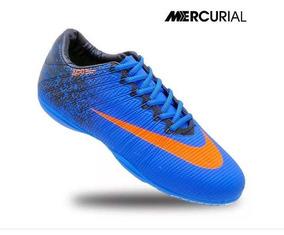 Chuteira Futsal Adulto Mercurial Cr7