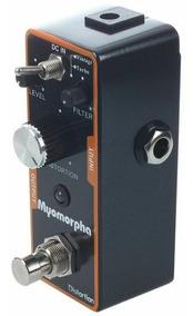 Eno Mini Pedal Distortion Myomorpha - Análogo Proco Rat