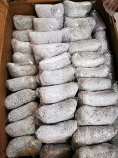 Hilo Elástico Cubrebocas Entorchado 1.5 Mm 500 Pz De 65 Cm