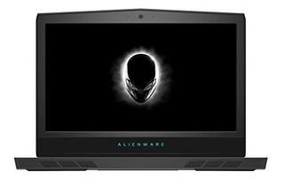 Portatil Gamer Alienware 17 R5 Aw17r5 Fhd 256gb Ssd+1tb