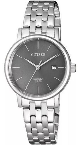 Imagen 1 de 9 de Reloj Citizen 61061 Eu6090-54h Mujer Acero Inoxidable