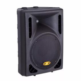 Caixa Som Acústica Ll Audio Donner Cl300a Bluetoth 300w Rms