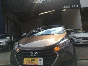 Hyundai Hb20 1.0 Comfort Plus Flex 4p 2018