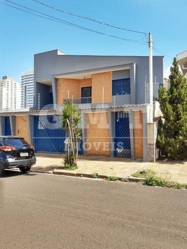 Imagem 1 de 15 de Casa, Alto Da Boa Vista, Ribeirão Preto - Ca1391-v