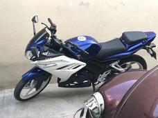Moto Italika 200 Deportiva