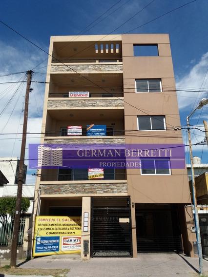Departamento En Alquiler Ubicado En Avellaneda, Avellaneda