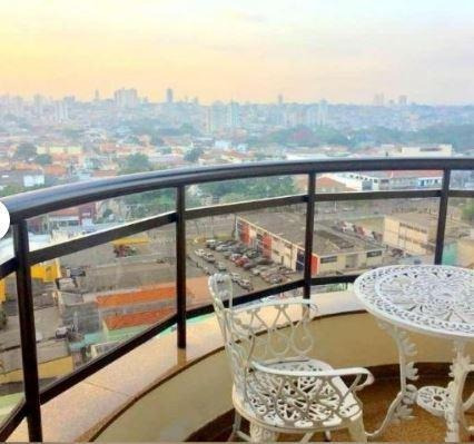 Apartamento Em Vila Carrão, São Paulo/sp De 186m² 4 Quartos À Venda Por R$ 904.000,00 - Ap345216
