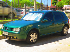 Volkswagen Golf Mk 4 Nafta 2.0 A Nuevo