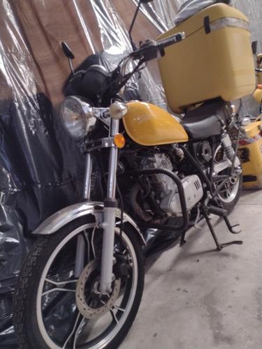 Imagem 1 de 3 de Suzuki Intruder 125
