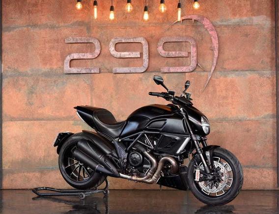 Ducati Diavel 1198 2014/2014 Apenas 13.711kms!!!