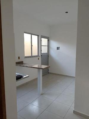 Casa Em Laranjal, São Gonçalo/rj De 42m² 1 Quartos À Venda Por R$ 90.000,00 - Ca212164
