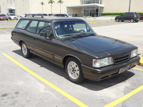 Chevrolet Caravan Diplomata Se 91/92 6cc Estado Primoroso!