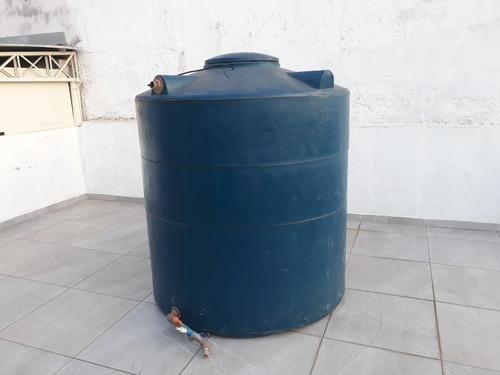Imagem 1 de 1 de Caixa De Água Para Lava Rápido 3000 Litros Com Tampa