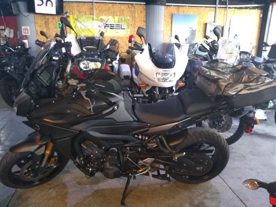 Motofeel Yamaha Fj 09