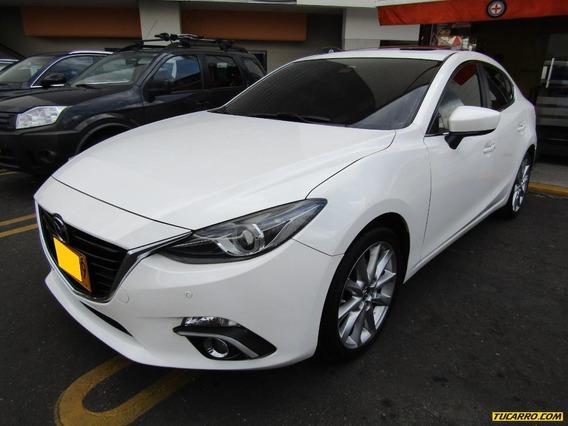Mazda Mazda 3 Grand Touring 2.0