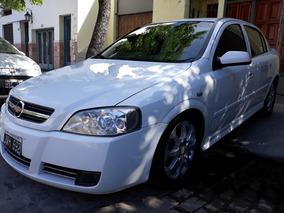 Chevrolet Astra Gnc Gls No Bora Focus Vento