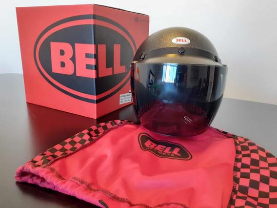 Capacete Bell Custom L (60)