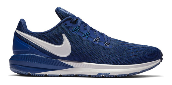 Zapatillas Nike Air Zoom Structure 22 2021539-dx