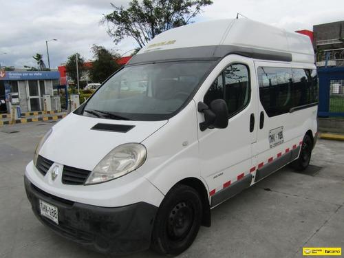Renault Trafic 1.9l