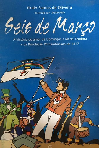 Livro Seis De Março