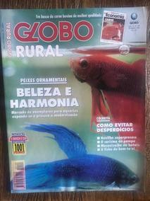 Revista Globo Rural #148