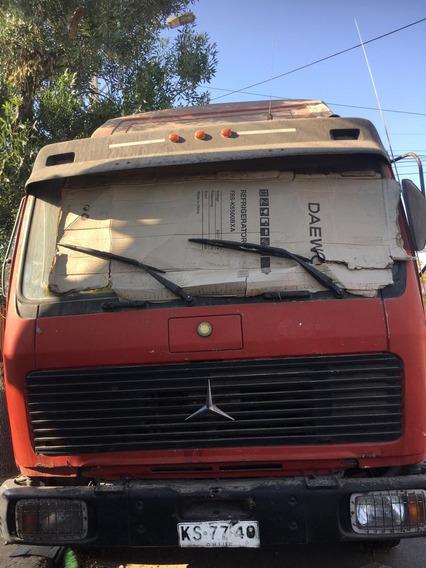 Mercedes-benz Modelo:79