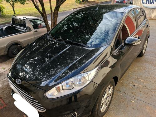 Ford Fiesta New Fiesta Se 1.6