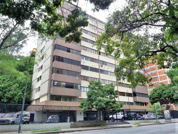 Elisa Erebrie Vende Oficina En Chuao, Mls 20-9547