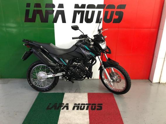Yamaha Crosser 150 S,2018 Financiamos E Parcelamos Cartão12x