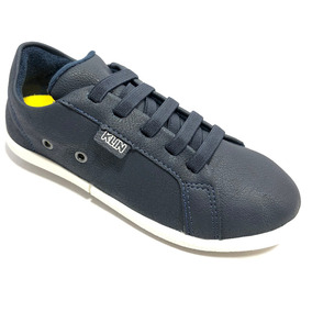 386749b7c6f Sapatenis Klin Infantil Masculino - Sapatos no Mercado Livre Brasil