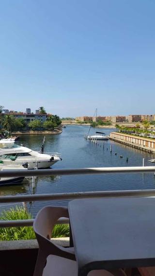 Se Alquila Apartamento Marina Golf