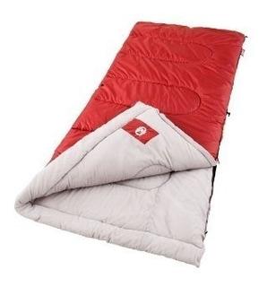 Bolsa De Dormir Sleeping Bag Palmetto Clima Templado Coleman