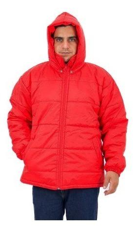 Jaqueta Masculina Impermeável Frio Intenso, Neve