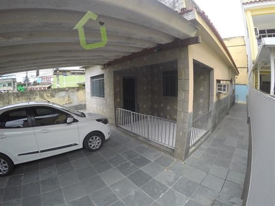 Venda - Casa Independente Em Comendador Soares