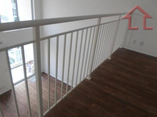 Sala, 58 M² - Venda Por R$ 565.000,00 Ou Aluguel Por R$ 2.600,00/mês - Mooca (zona Leste) - São Paulo/sp - Sa0166