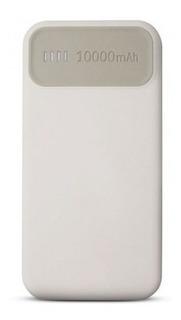 Cargador Portátil Celular Externo Power Bank 10000 Mah