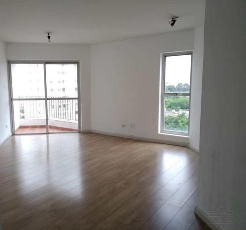 Apartamento Com 2 Dorms, Vila Monumento, São Paulo, Cod: 5531 - A5531