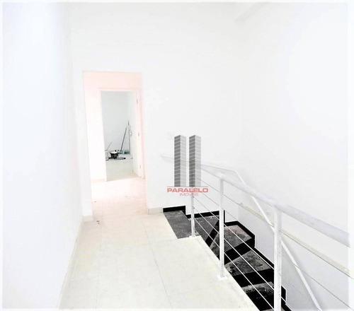 Sala Para Alugar Por R$ 900,00/mês - Mooca - São Paulo/sp - Sa0198