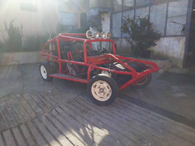 Arenero Motor Vw 1.8