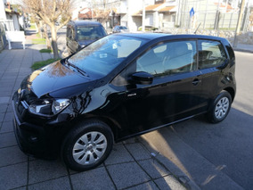 Volkswagen Up! 1.0 Move Up! 75cv - Adjudicado