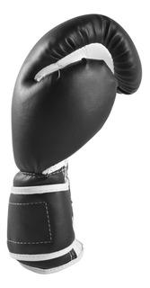 Sol Fitness Guantes De Boxeo Guante Box Con Velcro