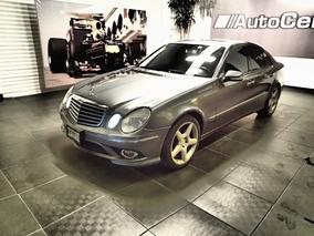 Mercedes Benz Clase E350 Amg 2009