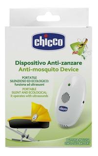 Dispositivo Anti Mosquitos Chicco Ahuyenta Portatil Cuotas
