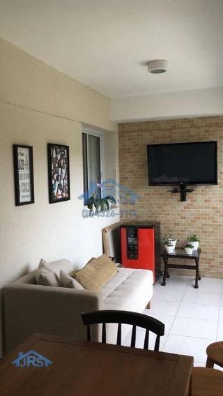 Condomínio Alpha Vita Apartamento Com 3 Dormitórios À Venda, 144 M² Por R$ 1.000.000 - Alphaville - Santana De Parnaíba/sp - Ap2342